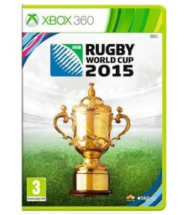 Rugby World Cup 2015 Xbox360
