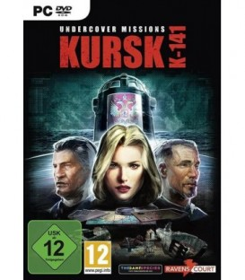 Undercover Missions Kursk K-141 Pc