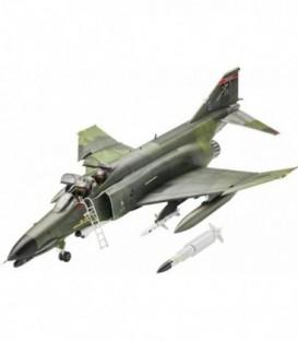 F-4G PHANTOM USAF