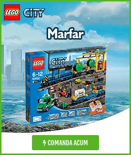 LEGO Marfar